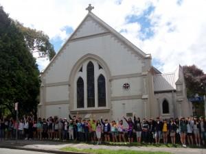 Tyndale Christian School Church
