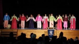 Traditional Korean Garments
